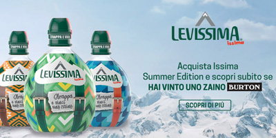 "Concorso ""Issima Summer Edition"""